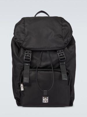 Plecak sportowy - czarny Givenchy