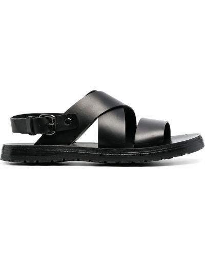 Sandały, czarny Officine Creative