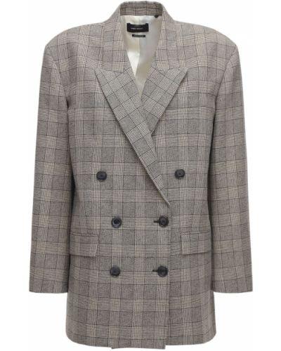 Пиджак с карманами Isabel Marant