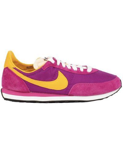 Fioletowe sneakersy Nike