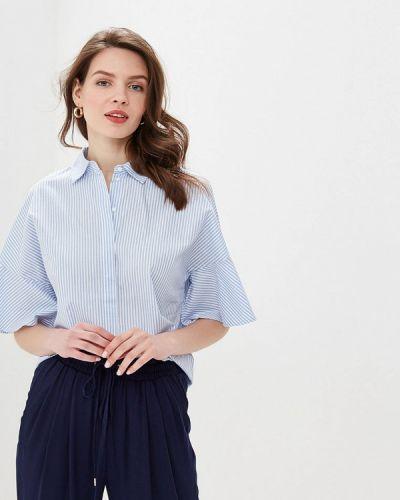 Рубашка - голубая Valkiria