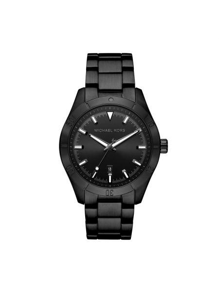 Zegarek, czarny Michael Kors