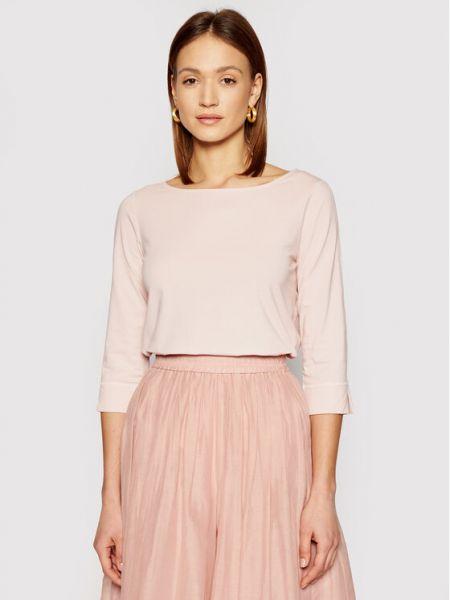 Bluzka - różowa Marella