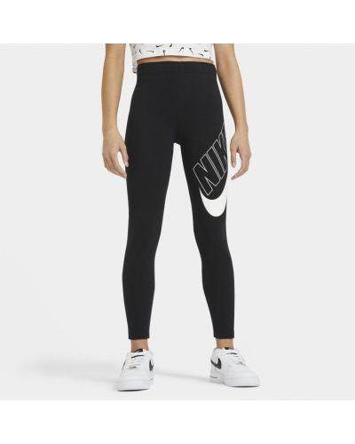 Legginsy z printem Nike