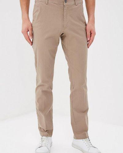 Бежевые брюки Columbia