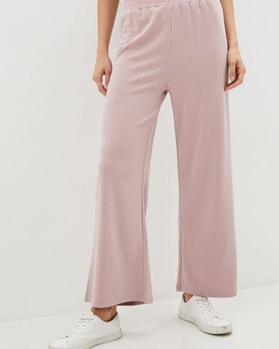 Повседневные розовые брюки Sela