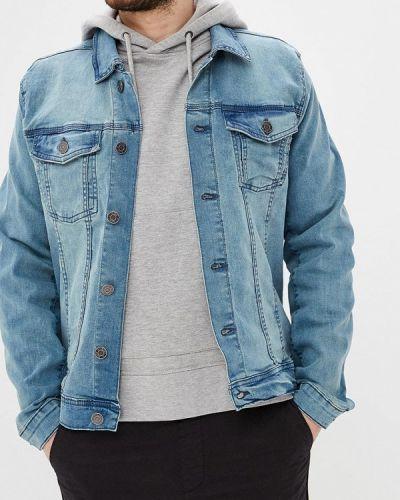 fde8328955c1 Купить мужские джинсовые куртки в интернет-магазине Киева и Украины ...