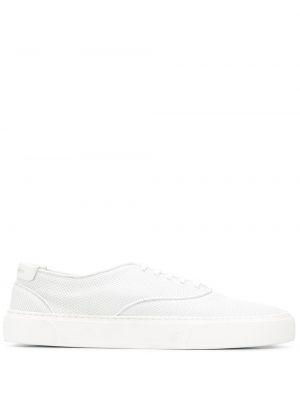 Top - białe Saint Laurent