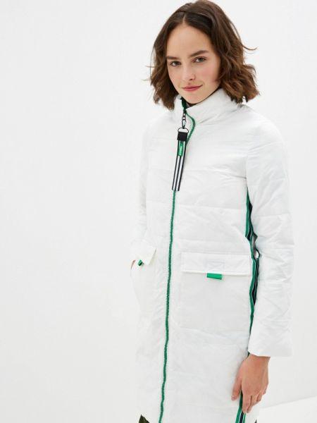 Утепленная куртка демисезонная весенняя Malinardi