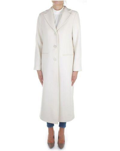 Beżowy płaszcz Beatrice B