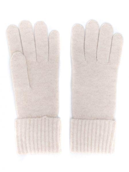 Перчатки кашемировые эластичные N.peal