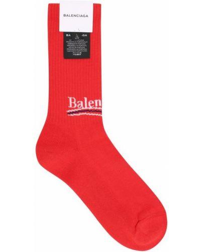 Носки Balenciaga