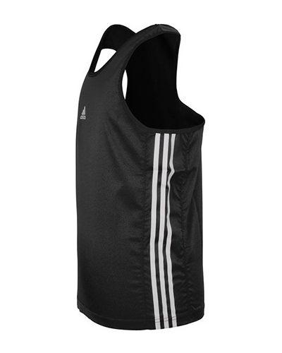 Майка кожаная классическая Adidas