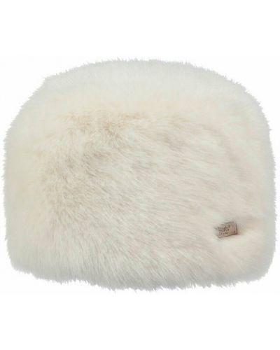 Biały kapelusz Barts