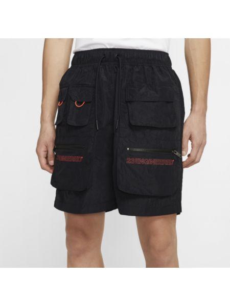 Szorty cargo materiałowe Nike