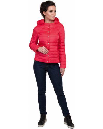 Куртка с капюшоном утепленная на изософте J-splash