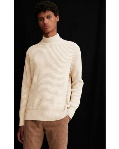 Sweter wełniany Marc O Polo