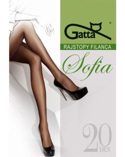 Czarne rajstopy Gatta