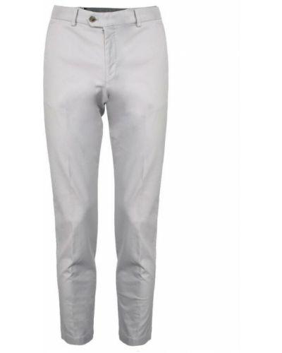 Szare spodnie Hiltl