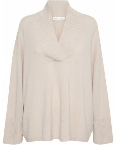Pulower - różowy Inwear