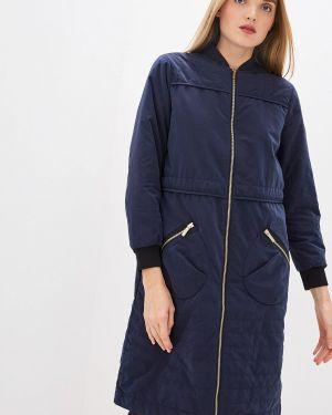Утепленная куртка демисезонная осенняя Armani Exchange