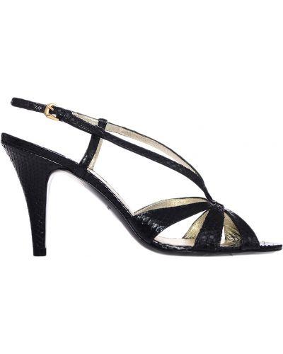 Босоножки на каблуке Ines De La Fressange