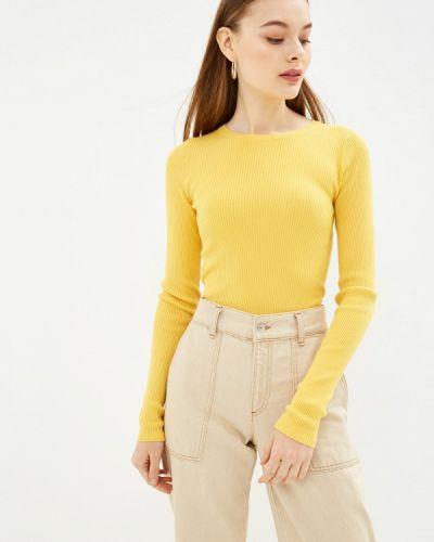 Джемпер - желтый Bluoltre