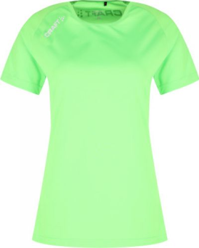 Зеленая футболка Craft
