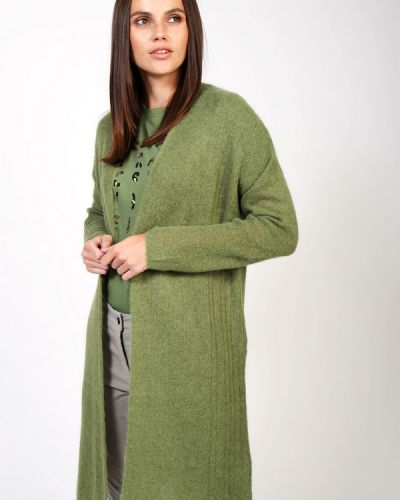 Пиджак из альпаки Luisa Cerano