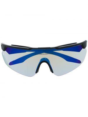 Солнцезащитные очки с логотипом - черные Billionaire Boys Club