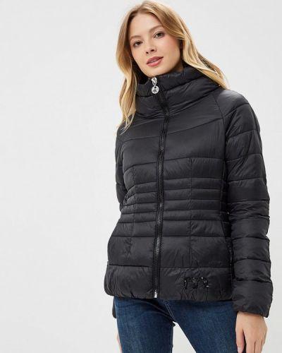 Утепленная куртка осенняя демисезонная Met