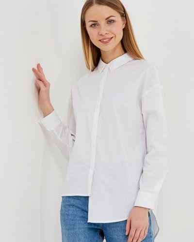 Белая рубашка Befree