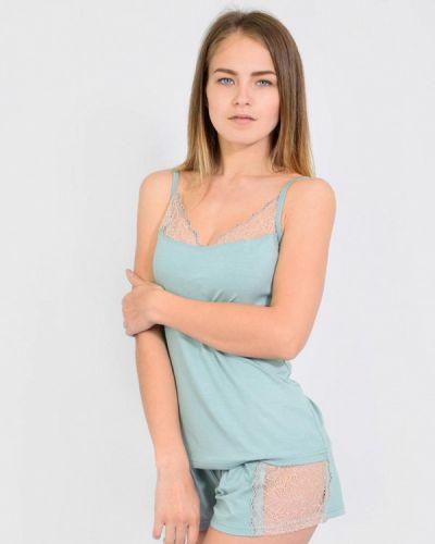 Пижама - бирюзовая N.el.