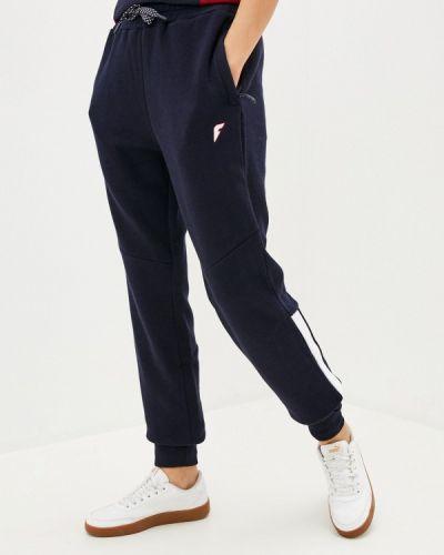 Синие спортивные брюки Forward