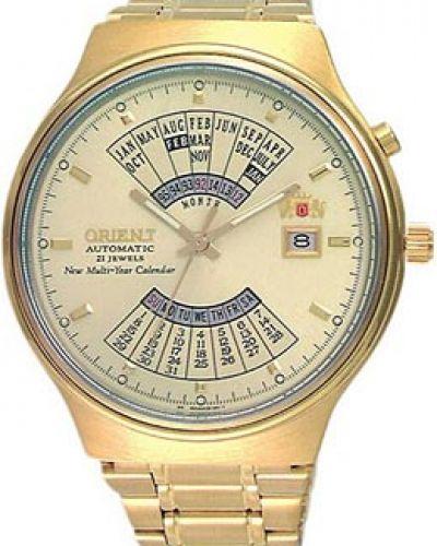 Часы механические спортивные Orient