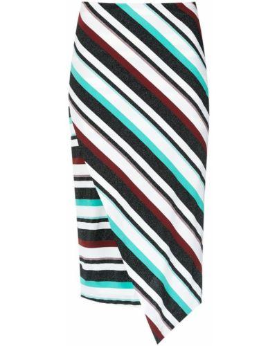 Асимметричная юбка Tufi Duek