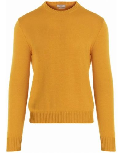 Sweter - żółty Ballantyne