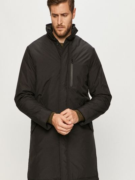 Утепленная куртка - черная Produkt By Jack & Jones