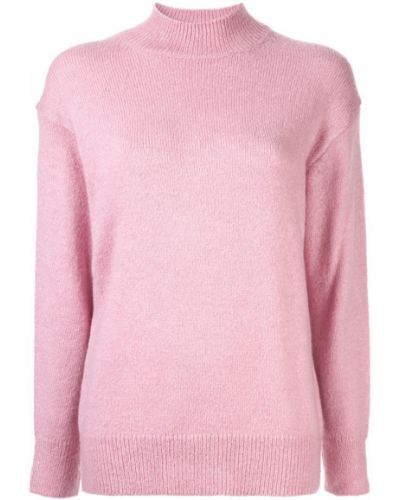 Розовый джемпер Le Ciel Bleu