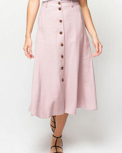 Розовая юбка Urban Streets