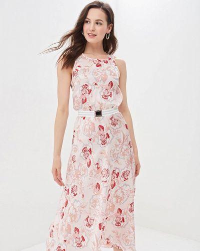 Платье - розовое Yusko