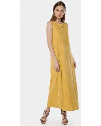 Платье макси весеннее Mr520