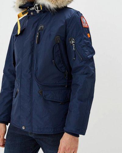 Зимняя куртка осенняя укороченная Parajumpers
