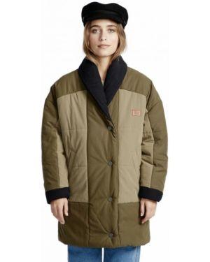 Утепленная куртка Billabong