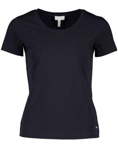 T-shirt bawełniany Escada Sport