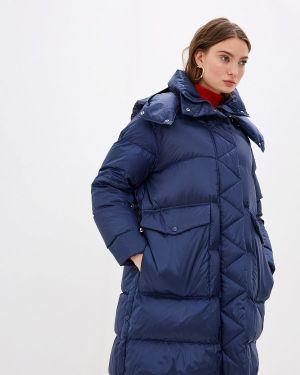 Зимняя куртка спортивная осенняя Sportmax Code