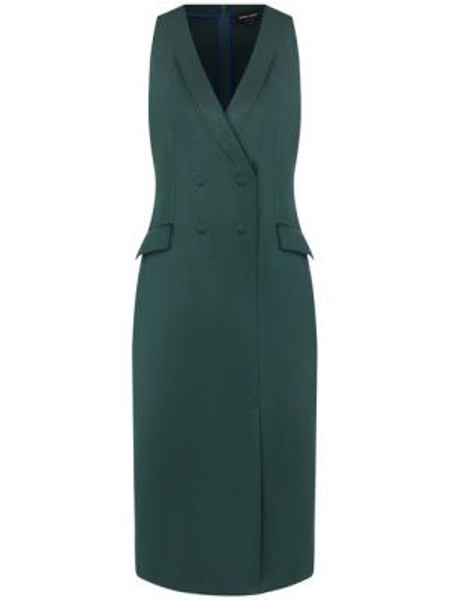 Платье футляр платье-пиджак Giorgio Armani