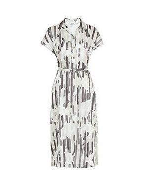 Деловое платье для офиса Peserico
