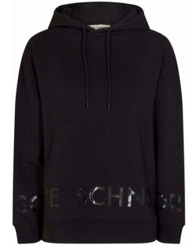 Bluza - czarna Sofie Schnoor