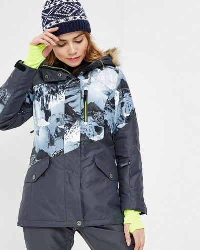 Утепленная куртка - серая Stayer